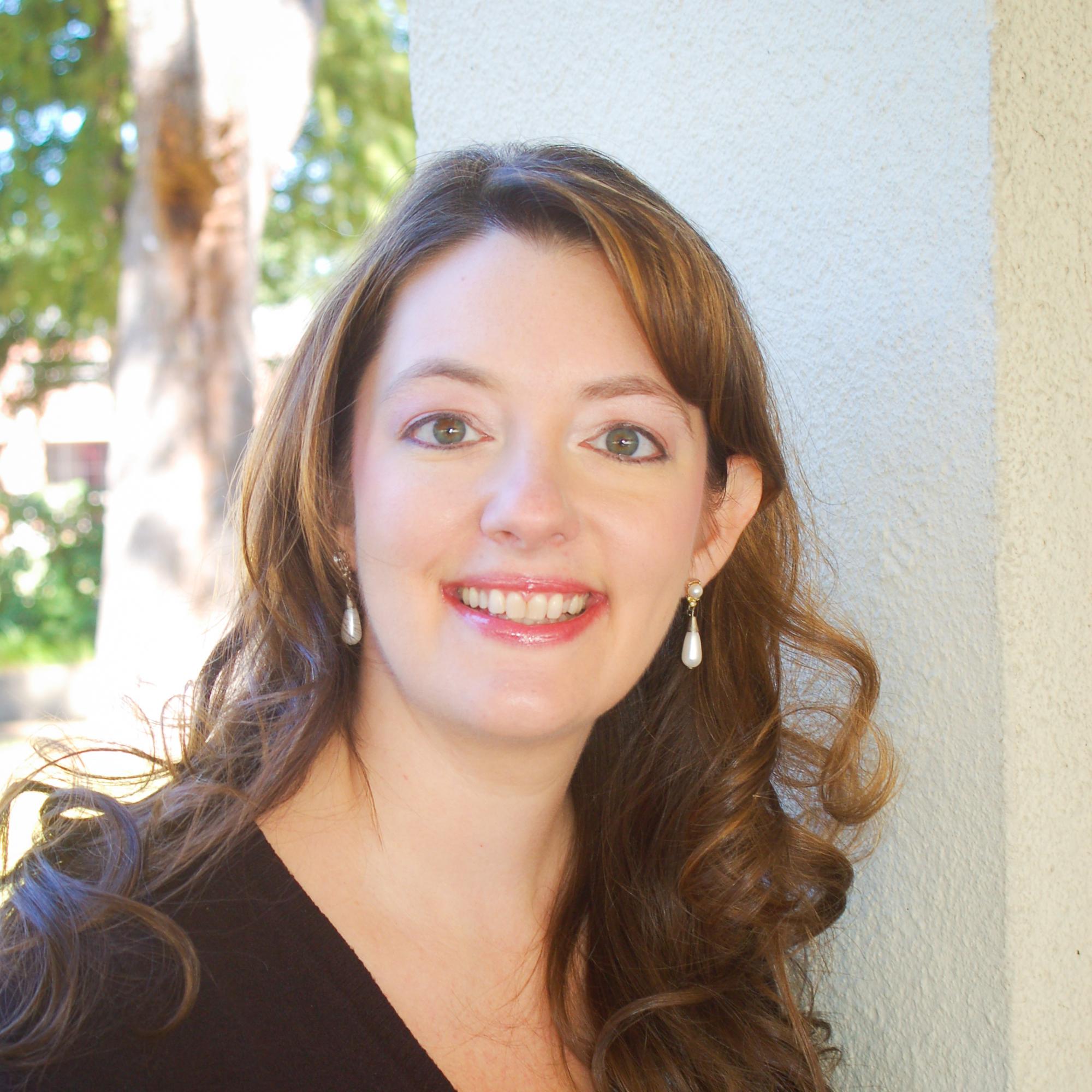 Dr. Rachel Ehring of Dream Lavender, LLC