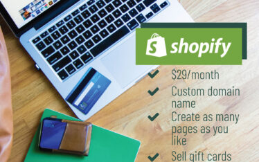 Quick list of facts to know about Shopify